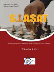 SIASAT Journal: Journal for religious, social, cultural and political studies (Indonesia) Journal Subscription