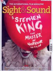 Sight & Sound - UK Edition International Magazine Subscription