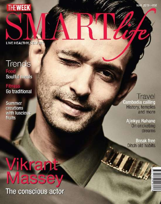 Smartlife Magazine Subscription
