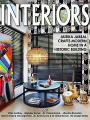SOCIETY INTERIORS Magazine Subscription