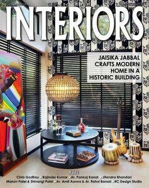 SOCIETY INTERIORS Magazine Subscription