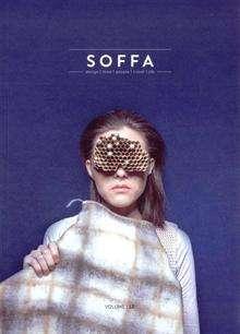 Soffa - UK Edition International Magazine Subscription