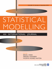Statistical Modelling Journal Subscription