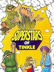 Superstar Of Tinkle Magazine Subscription