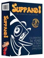 Suppandi Essential Pack (Blue) Magazine Subscription