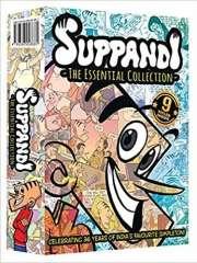Suppandi Essential Pack (white) Magazine Subscription