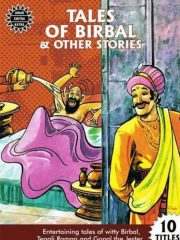 Tales of Birbal & Other Stories Magazine Subscription