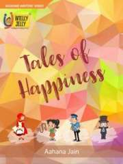 Tales of Happiness Magazine Subscription