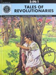 Tales Of Revolutionaries (1022) Magazine Subscription