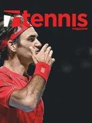Tennis - US Edition International Magazine Subscription