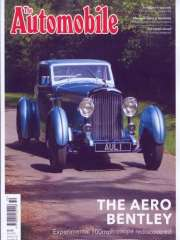 The Automobile - UK Edition International Magazine Subscription