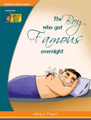 The Boy who got famous overnight Magazine Subscription