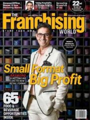 The Franchising World Magazine Subscription