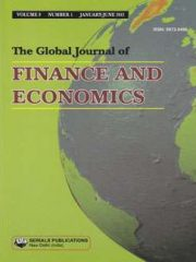 The Global Journal of Finance and Economics Journal Subscription
