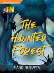 The Haunted Forest Magazine Subscription