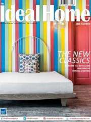 The Ideal Home and Garden - India Magazine Subscription