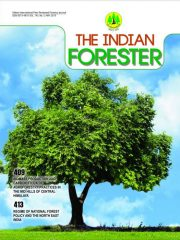 The Indian Forester Magazine Subscription