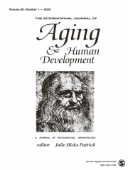 The International Journal of Aging and Human Development Journal Subscription