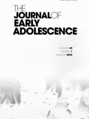 The Journal of Early Adolescence Journal Subscription