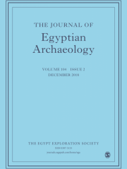The Journal of Egyptian Archaeology Journal Subscription