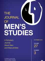 The Journal of Men's Studies Journal Subscription