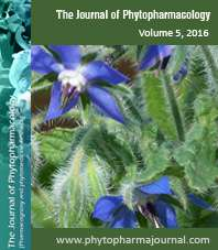 The Journal of Phytopharmacology Journal Subscription