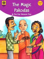 The Magic Pakodas and The Star Blossom Tree Magazine Subscription