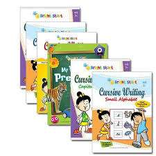 The Pre - School Pack Magazine Subscription