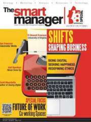 The Smart Manager Magazine Subscription