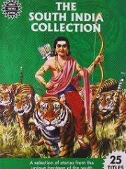 The South India Collection: South Indian - Folk Tales Magazine Subscription