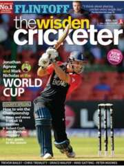 The Wisden Cricketer - UK Edition International Magazine Subscription