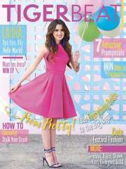 Tiger Beat - US Edition International Magazine Subscription