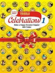 Tinkle Celebration 1 Magazine Subscription