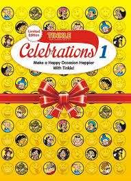 Tinkle Celebration 1 Magazine Subscription