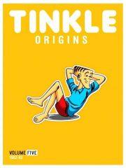 TINKLE ORIGINS VOLUME 5. (1983) Magazine Subscription