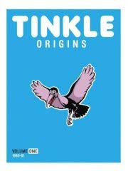 TINKLE ORIGINS: VOLUME ONE (1980-1981) Magazine Subscription