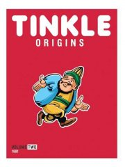 TINKLE ORIGINS: VOLUME TWO Magazine Subscription