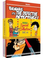 Tinkle Special Collection Vol No - 5 Magazine Subscription