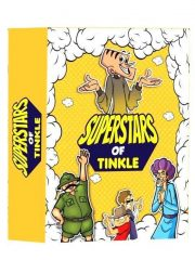 Tinkle Super Star Pack Magazine Subscription