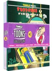 Tinkle Toons Collection 1 Magazine Subscription