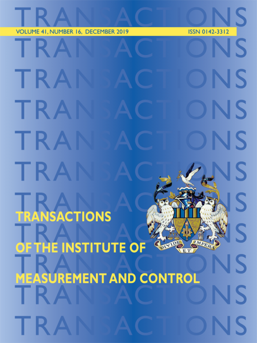 Transactions of the Institute of Measurement and Control Journal Subscription