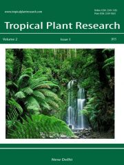 Tropical Plant Research Journal Subscription