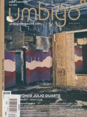 Umbigo - UK Edition International Magazine Subscription
