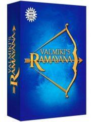 Valmik'is Ramayana 6 volume Magazine Subscription