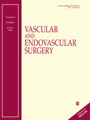 Vascular and Endovascular Surgery Journal Subscription