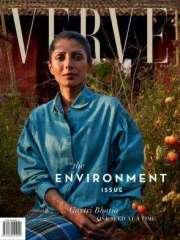 Verve Magazine Subscription