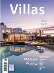 Villas - UK Edition International Magazine Subscription