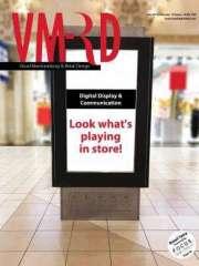 VM&RD Magazine Subscription