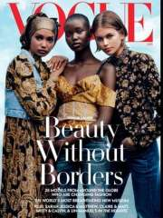 Vogue - US Edition International Magazine Subscription