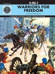 Warriors For Freedom (1030) Magazine Subscription